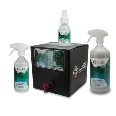 Liquid Elements Quarz Clean Nano Glasreiniger