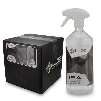 Liquid Elements IPA Isopropanol / Isopropylalkohol 99%