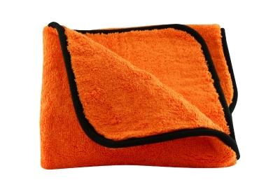 Liquid Elements Orange Baby Trockentuch 60x40cm 800GSM