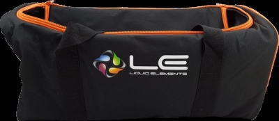 Liquid Elements Transport-Tasche, Poliermaschinen-Tasche, Kofferraum-Tasche