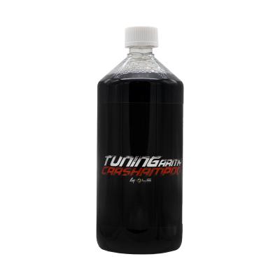 Liquid Elements Pearl Rain Autoshampoo Konzentrat Special Edition Tuning Army 1000 ml
