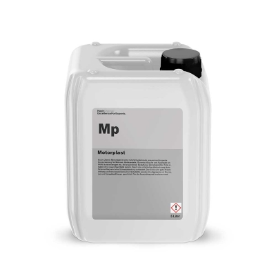 Koch Chemie Motorplast Mp 5 Liter Kanister   Motorkonservierer spezial 5000 ml