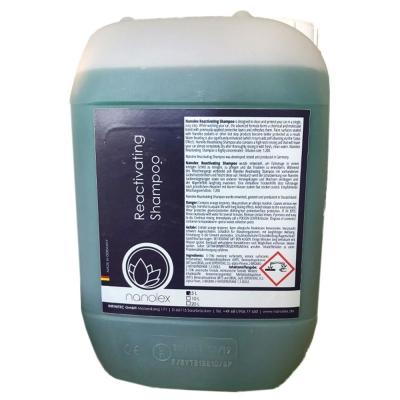 Nanolex Reactivating Shampoo | Reaktivierendes Spezialshampoo 5000 ml