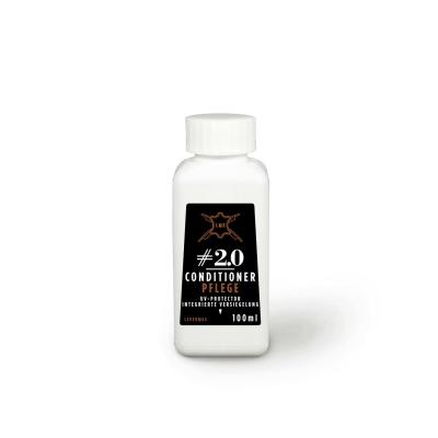 LMX CONDITIONER 2.0 | Lederpflege auf höchstem Niveau 100 ml