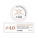 FLÜSSIGLEDER #4.0 40 mg | Rissspachtelmasse