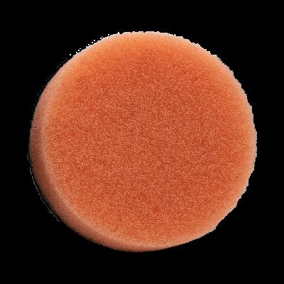 Liquid Elements Pad Boy  40 mm Durchmesser x15 mm Höhe Polierschwamm mittel