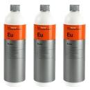 3x Koch Chemie Eulex Eu 1000 ml | Klebstoff- & Fleckenentferner