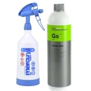 Koch Chemie Green Star Gs 1000 ml | Universalreiniger Shampoo + Kwazar