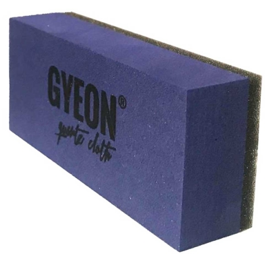 GYEON Block Applicator 4 cm x 9 cm x 2,5 cm