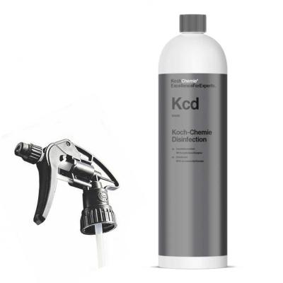 Koch Chemie KCD 1000ml | Hände- und Flächendesinfektion