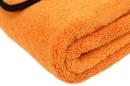 3 x Liquid Elements Orange Baby Trockentuch 60x40cm 800GSM