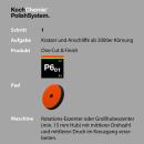 Koch Chemie One Cut and Finsih P6.01   One Step Politur 1000 ml