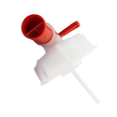 Koch Chemie Kanister Auslaufhahn für 10l und 30l Kanister