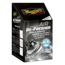 MEGUIARS AIR RE FRESHER,  BLACK CHROME 59 ml