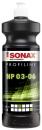 SONAX PROFILINE NP 03-06 1l | Silikonfreie Politur