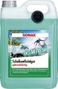 SONAX ScheibenReiniger gebrauchsfertig Ocean-Fresh  5 l