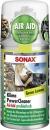 SONAX KlimaPowerCleaner AirAid probiotisch Green Lemon