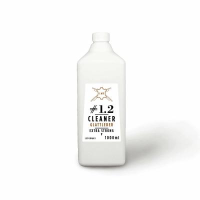 LMX CLEANER 1.2 1000 ml   extra starker Lederreiniger