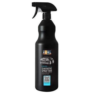 ADBL Synthetic Spray Wax 1000 ml