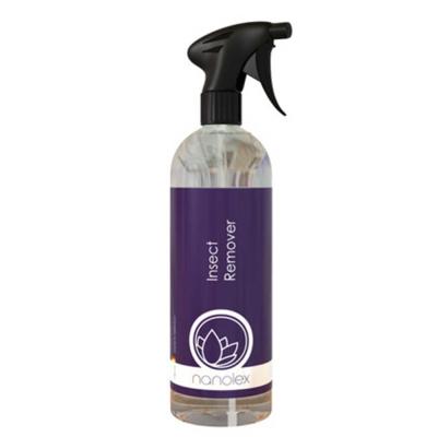 Nanolex Insect Remover RTU 750 ml | Insektenentferner gebrauchsfertig