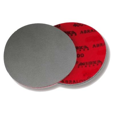 Mirka Schleifscheiben Abralon 2000er Körnung 77 mm Durchmesser 20 Stück