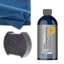 Koch Chemie Nano Magic Plast Care Set inkl. Schwamm und Tuch