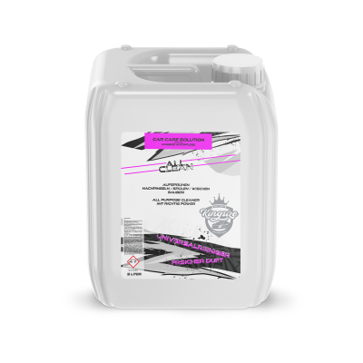 All Clean | Universalreiniger 5 Liter