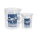 ProfiPolish Measuring Cup Set - Messbecher Set 50 ml +...