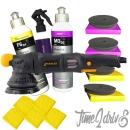 Koch Chemie Time2Drive Set für Unilack mit Krauss Shinemaster S15