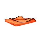 ProfiPolish Orange Twister Trockentuch deluxe 85 cm x 72 cm